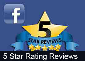 Buy Facebook FanPage 5 Star Rating Reviews
